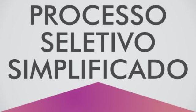 CLASSIFICAÇÃO PROCESSO SELETIVO SIMPLIFICADO - AEE