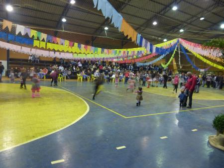 FESTA JUNINA SECRETARIA DE EDUCAÇÃO E ESCOLAS MUNICIPAIS