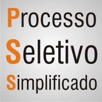 Inscrições Processo Seletivo Simplificado Agente Comunitário de Saúde